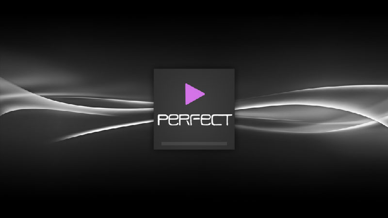 IPTV on Perfect Player  IPTV Perfect Player perfectplayer1 stb iptv